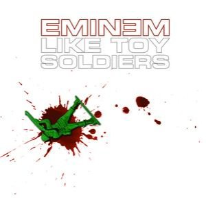 Image for 'Like Toy Soldiers (Single Version- explicit)'