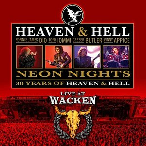 Image for 'Neon Nights: 30 Years Of Heaven & Hell'