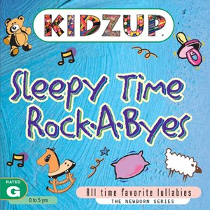 Image for 'Sleepy Time Rock-A-Byes'
