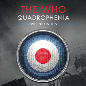 Image for 'Quadrophenia Live in London'