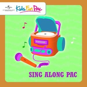 Image for 'Kids Sing Along Pac'