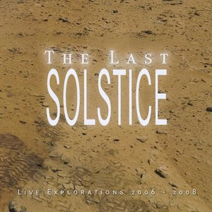Image for 'The Last Solstice (Live)'