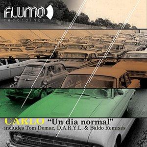 Image for 'Un Dia Normal'