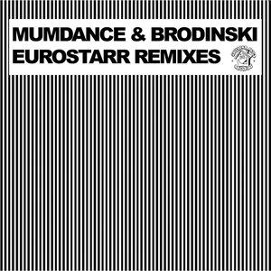 Image for 'Eurostarr Remixes'