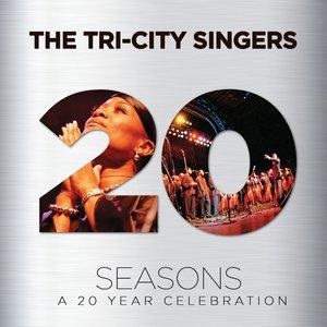 Image for 'Seasons: A 20 Year Celebration'