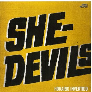 Image for 'Horario Invertido'