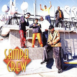Image for 'Sampa Crew'