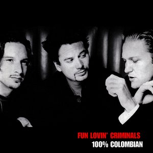 Image for '100% Columbian'