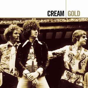 Image for 'Cream Gold'