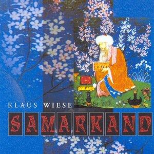 Image pour 'Samarkand'