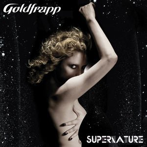 Image for 'Supernature - US Version'