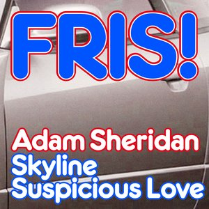 Image for 'Skyline / Suspicious Love'