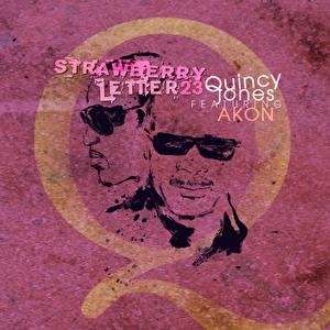 Image for 'Strawberry Letter 23 (Feat. Akon)'