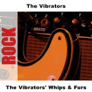 Image for 'The Vibrators' Whips & Furs'