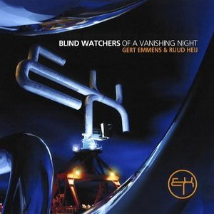 Image for 'Blind Watchers Of A Vanishing Night'