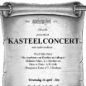 Image for 'Kasteelconcert 2006'