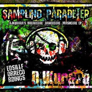 'Sampling Parade EP'の画像