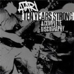 Image for 'Ten Years Strong: A Complete Discography'