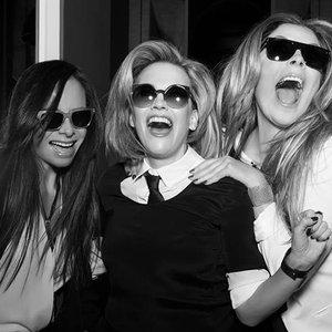 Image for 'Ilse, Ivonne y Mimi'