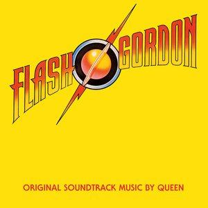 Bild für 'Flash Gordon (Original Soundtrack)'