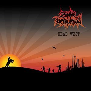 Image for 'Dead West'