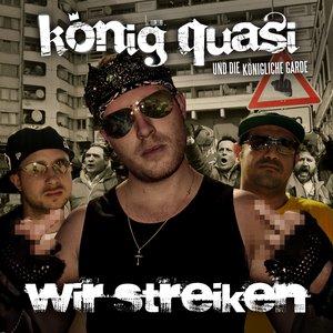 Image for 'Wir streiken'
