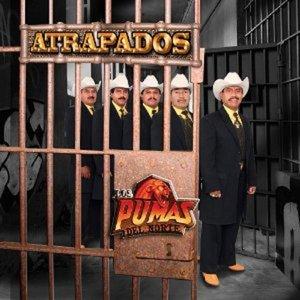 Image for 'Atrapados'