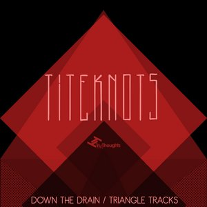 Image for 'Down The Drain / Triangle Tracks'