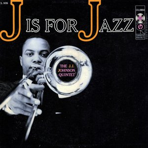 Immagine per 'J Is for Jazz'
