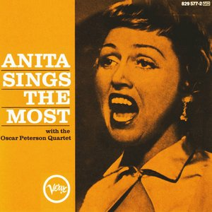 Image for 'Anita Sings The Most'
