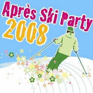 Imagen de 'APRES SKI PARTY 2008'