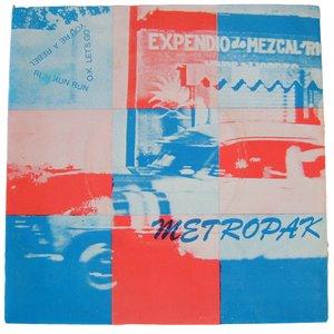 Image for 'Metropak'