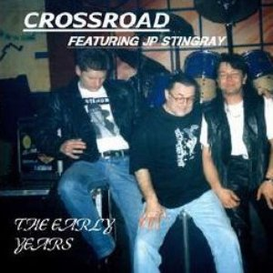 Image for 'Crossroad Featuring Jp Stingray'