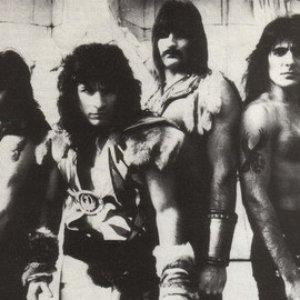 Bild för 'Gay metal'