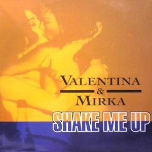 Image for 'Valentina & Mirka'