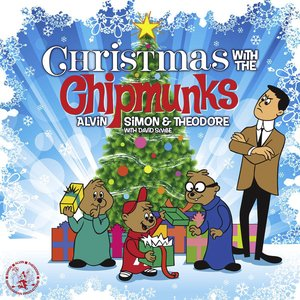Image for 'Christmas With The Chipmunks'