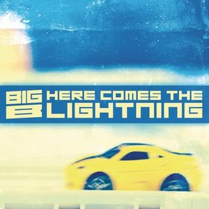 Image for 'Here Comes the Lightning'