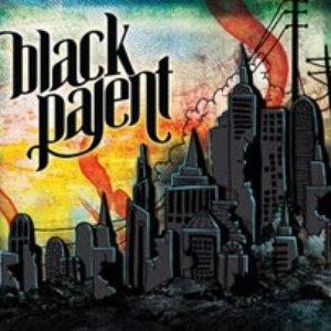 Image for 'Black Pajent'