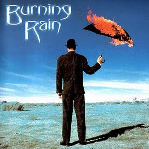 Image for 'Burning Rain'