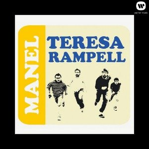 Image for 'Teresa Rampell'