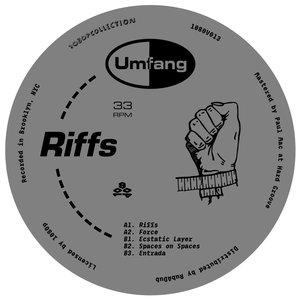 Image for 'Riffs'