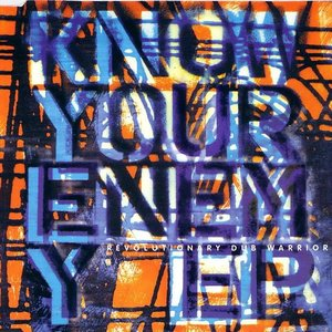 Image for 'Know Your Enemy Ep'