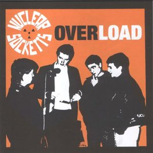 Image for 'Overload'