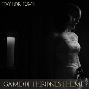 Album cover for Game of Thrones Theme