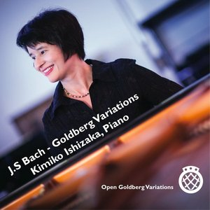 Image for 'Bach: Goldberg Variations, BWV 988 (The Open Goldberg Variations)'