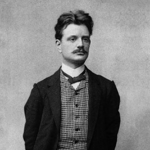 Image for 'Jean Sibelius'
