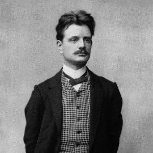 Imagem de 'Jean Sibelius'