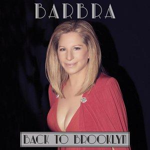 Image for 'I Remember Barbra #2'