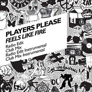 Image for 'Feels Like Fire'