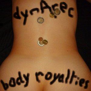 Image pour 'Body Royalties'
